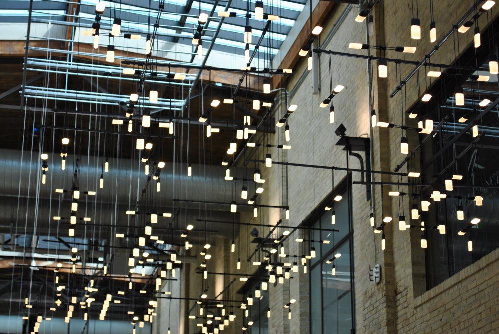 forks lights